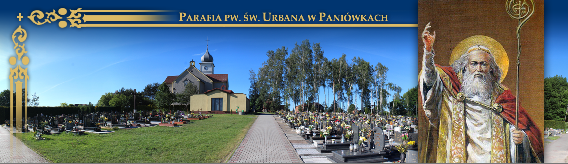 Parafia Paniówki